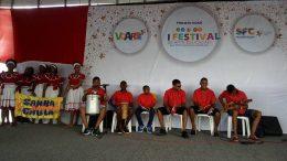 I Festival de Arte Educação de São Francisco do Conde – VoArte: um divisor de águas na educação franciscana