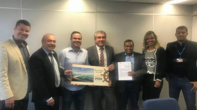 Importantes contratos são assinados pela Prefeitura de São Francisco do Conde