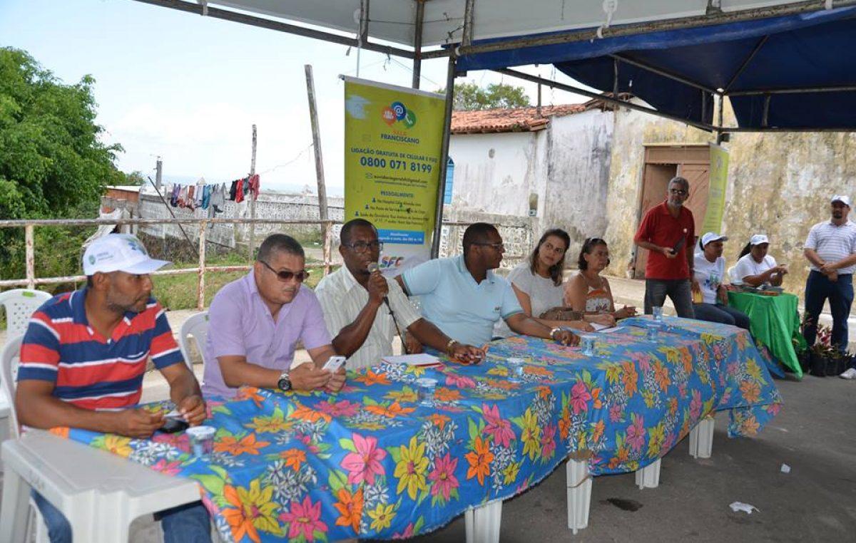 Madruga recebe a terceira Ouvidoria Itinerante do ano de 2018