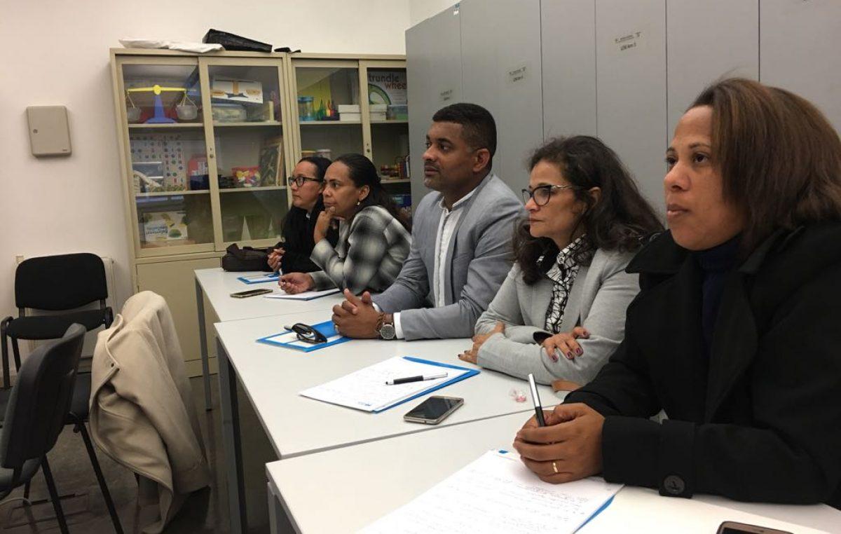 Os projetos VOARTE e Brincatelier são aprovados e debatidos na Universidade do Minho, em Portugal