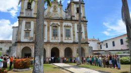 Convento de Santo Antônio: Uma causa que une a todos