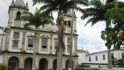 Presidente do IPHAN fará visita ao Convento de Santo Antônio, em São Francisco do Conde