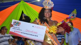 Entrega da chave da cidade e Bagunça da Cubamba fazem parte da programação carnavalesca desta sexta-feira (08)