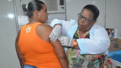 Dia D de combate à Febre Amarela acontece neste sábado (24)