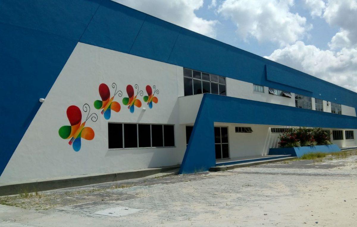Novo prédio da SEDUC será inaugurado na próxima semana