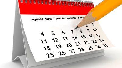 Calendário Oficial do Município é revogado integralmente por meio de decreto