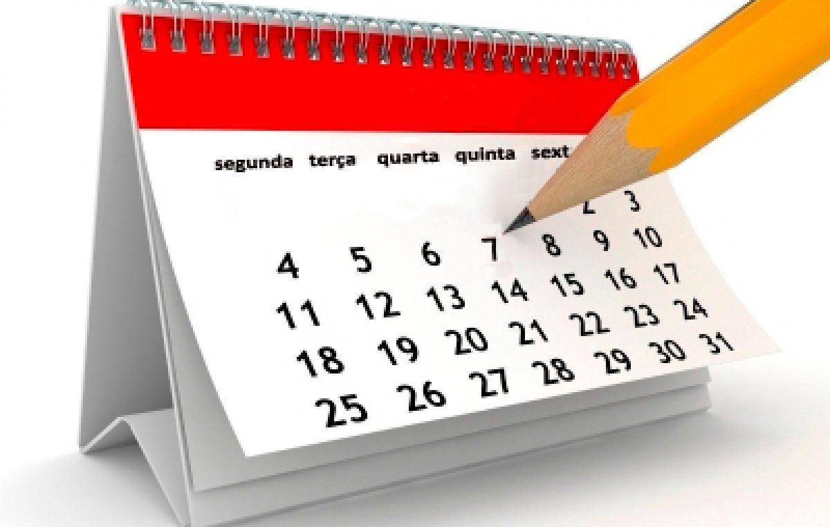 Divulgado o calendário para constituição dos Colegiados Escolares na Rede Municipal de Ensino