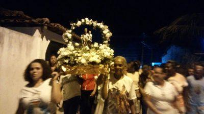 Festejos em louvor a São José aconteceram na Muribeca