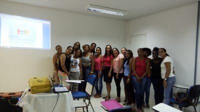 SEDUC promoveu Formação Pela Escola (FPE) para profissionais da Educação