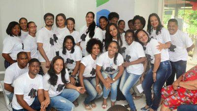 Saúde rendeu homenagens ao Dia Internacional da Mulher