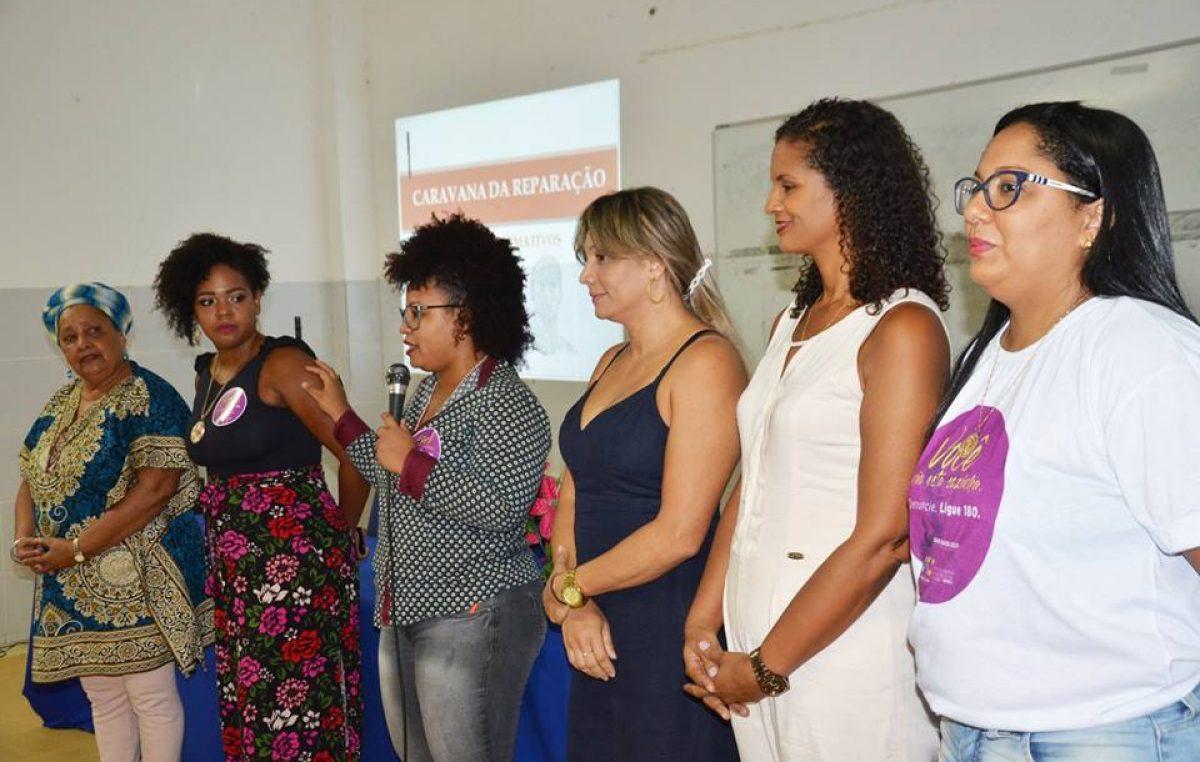 Direitos Humanos, Cidadania e Juventude promoveu diálogos formativos com servidores municipais