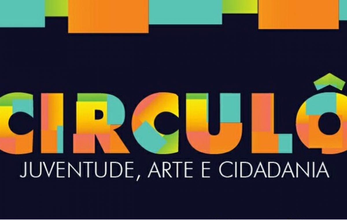 Projeto Circulô será realizado no Caípe de Baixo entre os dias 23 e 28 de março