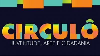 Projeto Circulô – Juventude Arte e Cidadania mudou a data da última oficina no Caípe