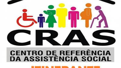 """CRAS Itinerante: """"Projeto Alô Comunidade"""" segue percorrendo os bairros de São Francisco do Conde"""