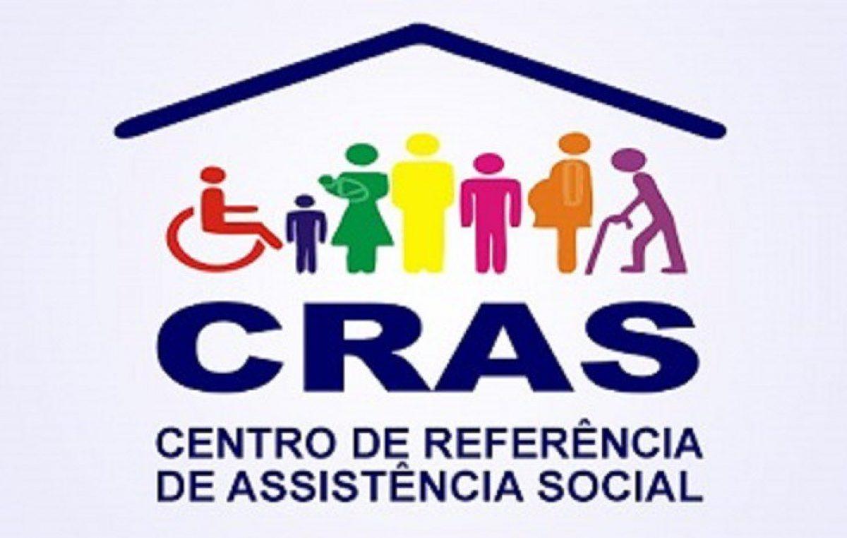 CRAS irá celebrar o Dia da Família nesta quarta-feira (16), em São Francisco Conde