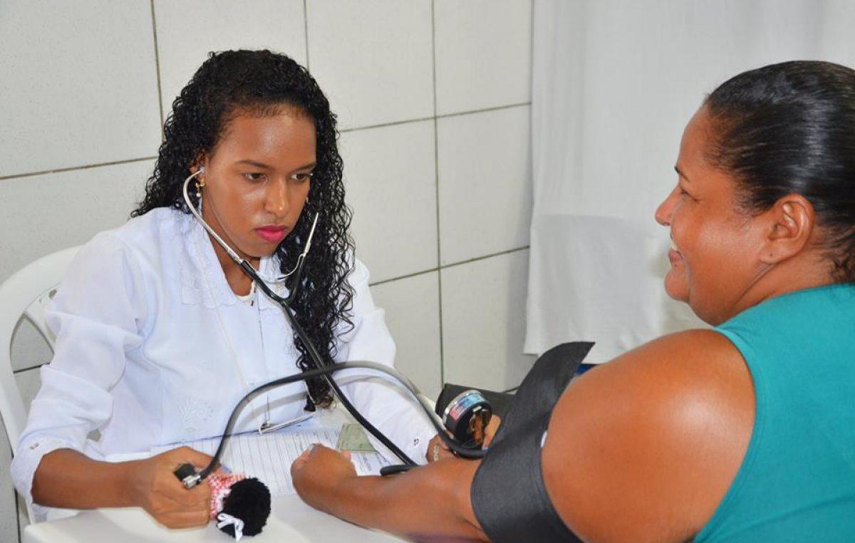 Projeto Saúde Mais Perto de Você teve sua primeira edição na Jabequara