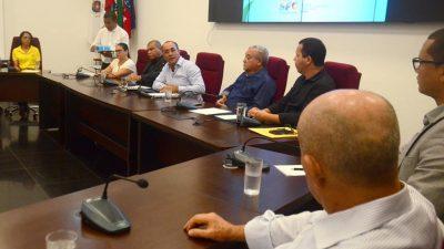 SESCOP promoveu Audiência para Apresentação e Validação do Plano Municipal de Saneamento Básico e Resíduos Sólidos nesta quinta-feira (05)