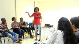 Encontro com Professores da Educação Especial revela cuidado da gestão com a inclusão