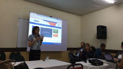 São Francisco do Conde participa da Oficinada Programação Pactuada e Integrada 2018
