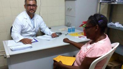 Campanhas 'SFC é 12 por 8', Doação de Sangue e Cadastro de medula óssea continuam no Baiacão