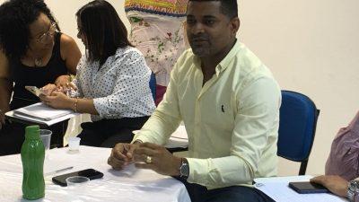 SEDUC e profissionais da rede municipal de ensino: unidos em prol da Educação do município
