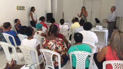 SETUR promoveu seminários sobre Turismo Religioso e Turismo Étnico Afro