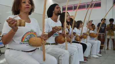 Termina nesta sexta-feira (25) o III Festival das Culturas: Arte, Cultura Popular e Resistência da UNILAB