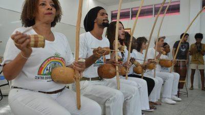 UNILAB: III Festival das Culturas proporciona diálogo e interação artística entre alunos de diversos países com a comunidade franciscana