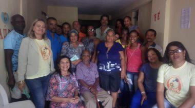 CAPS Enoque Valentim Filho celebra Dia da Luta Antimanicomial com atividades
