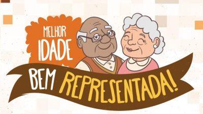 Inscrições para o Conselho Municipal de Direitos da Pessoa Idosa acontece até sexta-feira, dia 04 de maio