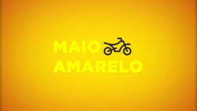 São Francisco do Conde adere ao Movimento Maio Amarelo