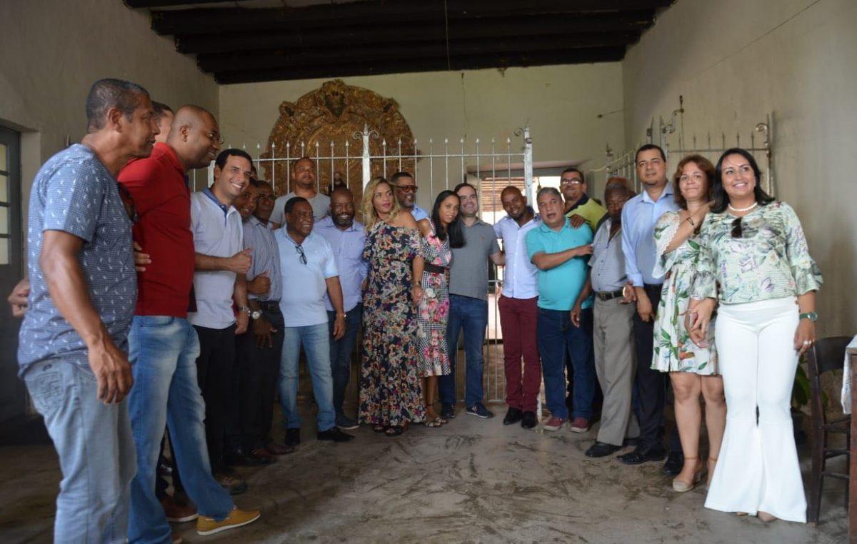 IPHAN assina ordem de serviço para restauração do teto do Convento Santo Antônio