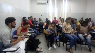 São Francisco do Conde recebe segunda turma de estudantes de Medicina da UNEB em 2018