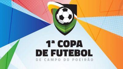 A Grande Final da 1ª Copa de Futebol de Campo do Poeirão acontecerá neste domingo (10) na Muribeca