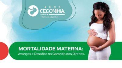 Ministério Público promoveu seminário abordando quadro atual da mortalidade materna na Bahia