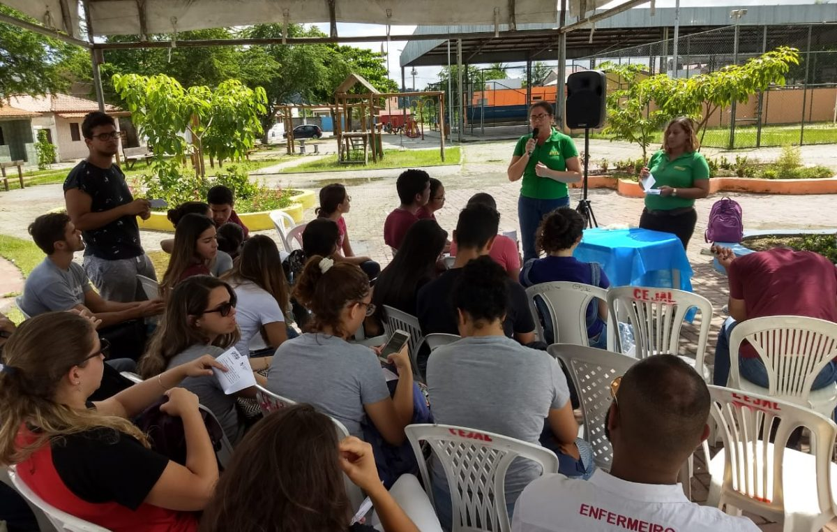 Saúde Mais Perto de Você chegou às comunidades de Santo Estevão e Caípe de Cima