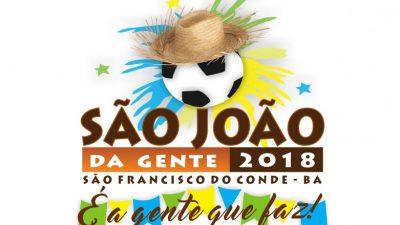 São João da Gente: Vitória do Brasil foi comemorada com muito arrasta-pé no Mercado Cultural de São Francisco do Conde