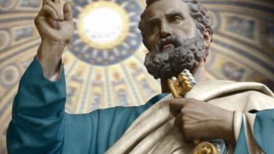 Dia de São Pedro será celebrado com missa e evento festivo na comunidade de Santo Estevão