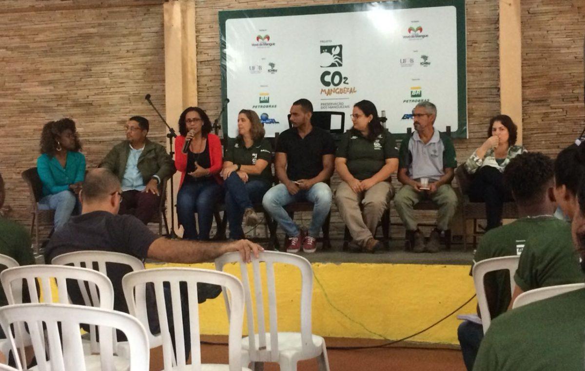 Secretaria da Educação comemorou a Semana do Meio Ambiente com duas importantes ações de Educação Ambiental