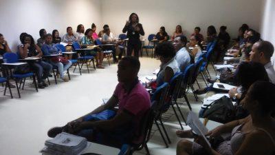 São Francisco do Conde unida pela Educação Pública de qualidade com a implementação dos Colegiados Escolares na Rede Municipal de Ensino