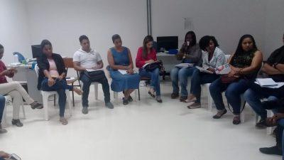 Educa Chico fortalece parceria com secretarias da gestão municipal