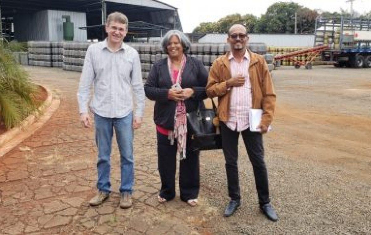 SEDEC: Captação de novos recursos para o desenvolvimento econômico do município de São Francisco do Conde