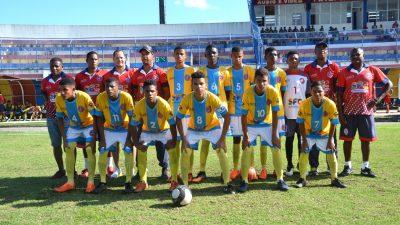 Copa 2 de Julho de Futebol Sub-15 movimentou o fim de semana esportivo em São Francisco do Conde