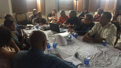 6ªReunião Ordinária da Comissão Intergestores Regional contou com a presença da secretária municipal da Saúde