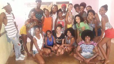 III Edição do Projeto Circulô estimula jovens do bairro de São Bento