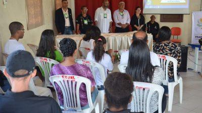 Autodefensores da APAE se reúnem em encontro para discutir ações de fortalecimento da autonomia da pessoa com deficiência, garantia de direitos e inclusão