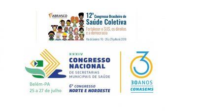 São Francisco do Conde apresentará experiência exitosa em saúde para todo Brasil