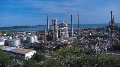 São Francisco do Conde: Audiência Pública vai tratar de impacto ambiental da Usina Termoelétrica Global VII