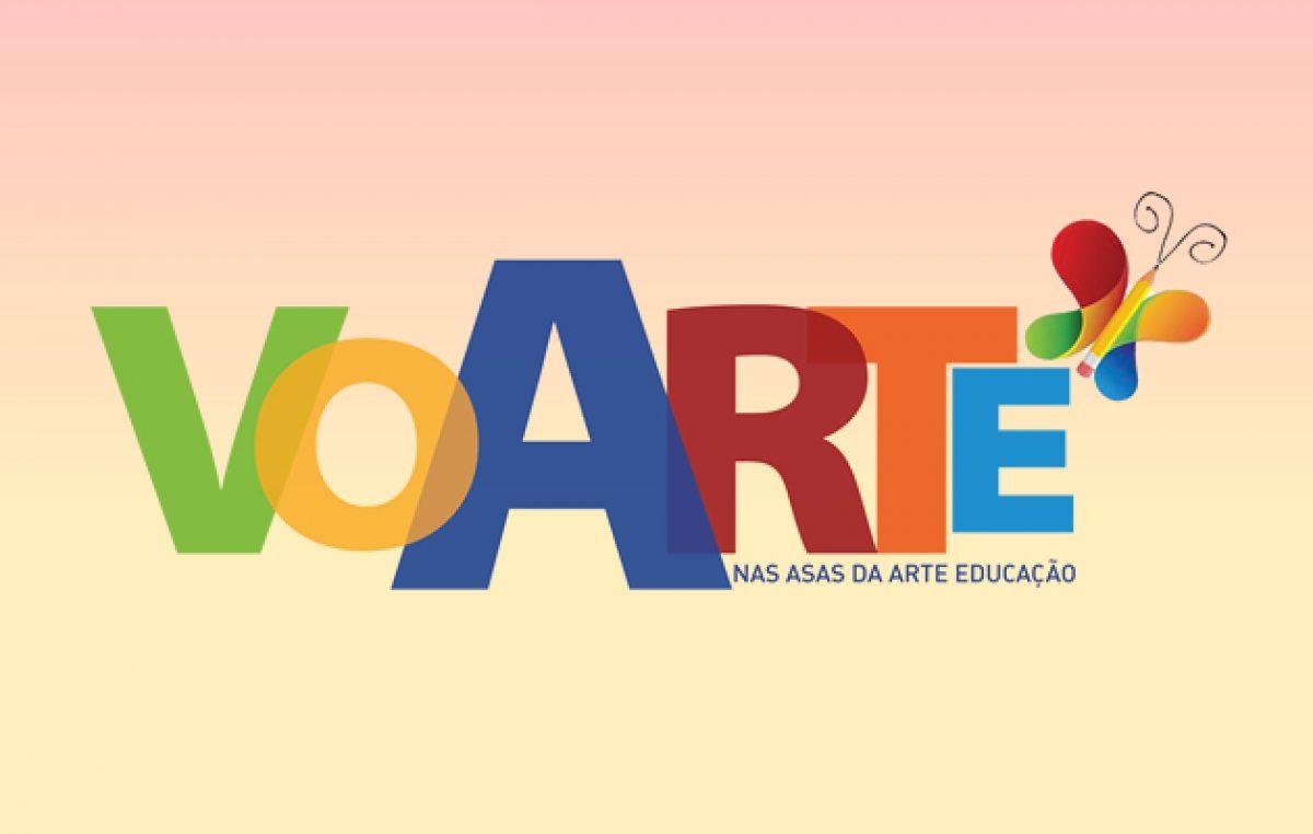 Voartear II começa nesta quarta-feira (17) na rede municipal de ensino de São Francisco do Conde