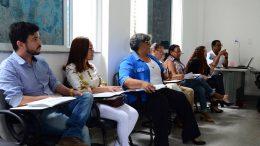 Implantação do Conselho Municipal de Desenvolvimento Econômico foi pauta de encontro promovido pela SEDEC